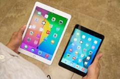 «Мини» уходит в прошлое: iPad mini 4 станет последним компактным планшетом Apple