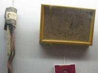 Веревку Есенина продадут на интернет-аукционе