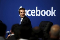 Хакер уволил Марка Цукерберга из Facebook при помощи бага