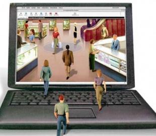 Оффлайн-ритейлеры мигрируют в онлайн