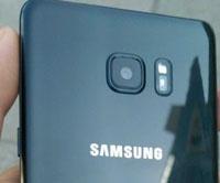Восстановленный Samsung Galaxy Note 7 показался на качественных фото