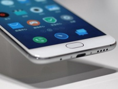 Смартфон Meizu с изогнутым дисплеем засветился на рендерах