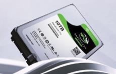 Seagate обещает 12-Тбайт HDD в 2017 году и подумывает о 16-Тбайт в 2018