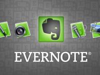 Share Evernote с функцией звукозаписи для Mac
