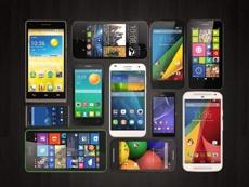 Аналитики отмечают бурный рост поставок 4G-смартфонов в 2016 году