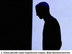 Стив Джобс - факты в фотографиях