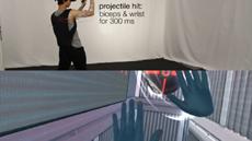 Исследователи научились симулировать стены в виртуальной реальности