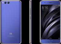 Xiaomi Mi6 разблокировали с помощью сканера отпечатков в экране