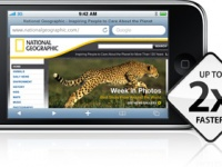 Хакеры впервые взломали iPhone 3GS