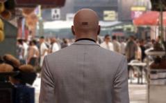 Стелс-экшн Hitman впервые вышел на Mac, первый эпизод доступен бесплатно