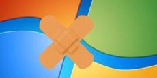 Доступны образы обновлений безопасности Microsoft за февраль 2016