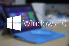 Microsoft отдала Windows 10 лидерство на рынке ОС для компьютеров