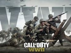 Call of Duty: WWII собирается на Switch?