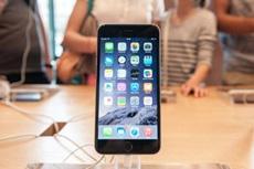 Спрос на iPhone 7 достиг пика