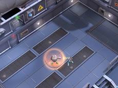 Приключенческая головоломка Island Delta перебралась на Android