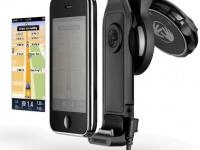 TomTom Car Kit для iPhone уже в Европе