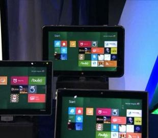 Почему Windows RT – ужасное название