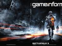 Анонсирована игра Battlefield 3