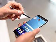 Восстановленные смартфоны Samsung Galaxy Note 7 поступят в продажу 7 июля