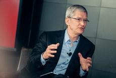 Тим Кук ответил на критику в отсутствии инноваций