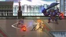 Бесплатный 2D-экшен A King's Tale: Final Fantasy XV появится на консолях в марте