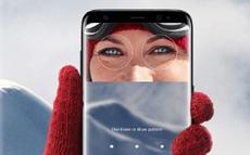 Сканер радужной оболочки глаза Samsung Galaxy S8 вызывает серьезные проблемы со зрением