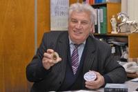 Украинские ученые создали оптический диск, способный хранить информацию десятки тысяч лет