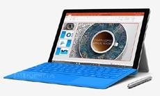 Обновление для Surface Pro 4 принесло поддержку новых аксессуаров