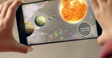 ASUS готовит собственный Tango-смартфон ZenFone AR