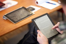 Европейским библиотекам разрешили выдавать на дом книги в электронной форме