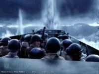 Серьёзный тизер-трейлер боевика Medal Of Honor