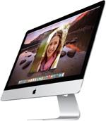 Эволюция дизайна iMac 1998-2014 гг