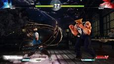 Обновление мультиплеерной составляющей Street Fighter V задержится на неопределённый срок