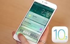 Apple выпустила iOS 10.2 beta 3 для iPhone и iPad