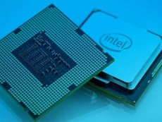 Чипсеты Intel Core i9 оказались оборудованы RFID-меткой