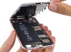 Apple только в ОАЭ отзывает почти 90 тыс. iPhone 6s из-за проблемы самопроизвольного выключения
