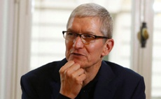 Тим Кук: Apple платит налогов больше, чем любая другая компания в мире