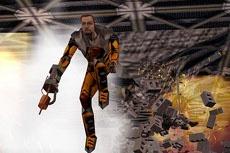 Обнародованы подробности отмененного продолжения Half-Life 2