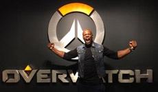 Терри Крюс не расстроился из-за того, что не озвучил Думфиста в Overwatch