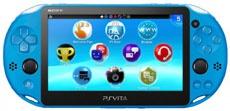 PS Vita выйдет в новой эксклюзивной расцветке