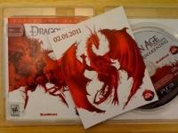 Журналисты узнали дату выхода продолжения Dragon Age