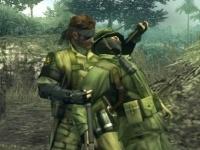 Сиквел Metal Gear Solid 3 уступил по продажам новой части Dragon Quest
