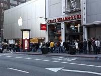Microsoft  откроет магазины под носом у Apple