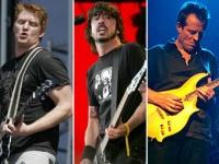 Интернет и сливки рок-н-ролла