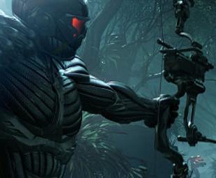 Crysis 3 официально анонсирована
