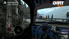 В DiRT Rally для PS4 добавили поддержку PlayStation VR и кооператив