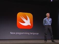 Язык программирования Apple Swift стал вторым по востребованности среди фрилансеров