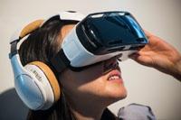 4K-экраны от Sharp отлично подойдут для виртуальной реальности