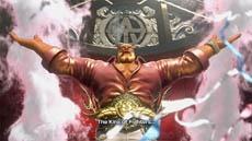 ПК-релиз файтинга The King of Fighters XIV назначен на 15 июня