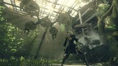 Nier: Automata появится на ПК с опозданием и вообще не выйдет на Xbox One